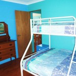 Buena Vista Beach House 2nd bedroom - Nambucca Heads holiday rentals - holiday lettings. Mid North Coast accommodation near Valla Beach
