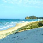 Buena Vista beach house - Nambucca Heads holiday rentals - holiday lettings. Mid North Coast accommodation near Valla Beach