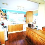 Buena Vista Beach House kitchen - Nambucca Heads holiday rentals - holiday lettings. Mid North Coast accommodation near Valla Beach