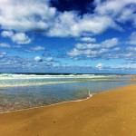 Sanctuary Bush to Beach House - Hyland Park Beach - Nambucca Heads holiday rentals - holiday lettings. Mid North Coast accommodation near Valla Beach