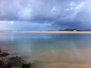 Nambucca Heads holiday rentals - holiday lettings. Mid North Coast accommodation near Valla Beach - Nambucca River