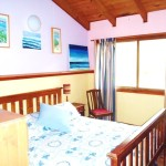 Sanctuary Bush to Beach House bed 2 - Nambucca Heads holiday rentals - holiday lettings. Mid North Coast accommodation near Valla Beach