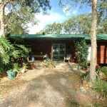 Sanctuary Bush to Beach House - Nambucca Heads holiday rentals - holiday lettings. Mid North Coast accommodation near Valla Beach