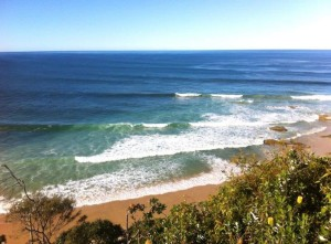 Nambucca Heads holiday rentals - holiday lettings. Mid North Coast accommodation near Valla Beach - Nambucca Beach