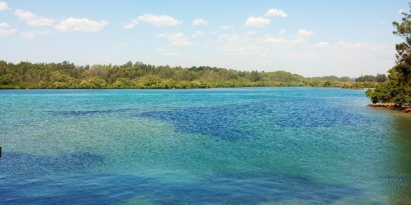 Creek Street River House