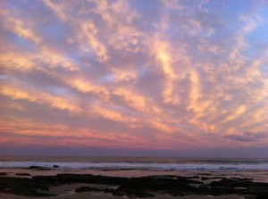 Nambucca Heads holiday rentals - holiday lettings. Mid North Coast accommodation near Valla Beach - Sky at Nambucca Beach